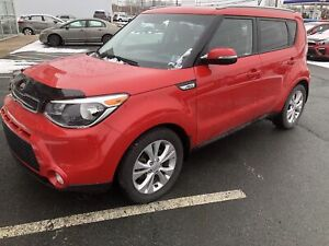 2015 Kia Soul EX Auto Great Condition $65 Weekly OAC