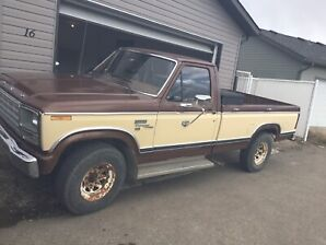 1980 F250 For Sale