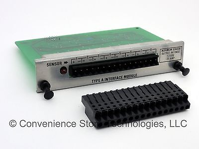 New Veeder-root Tls-350 Type A Interface Module2 Wire Cl 330886-001329956-001