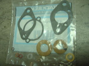MERCURY OUTBOARD PARTS KG-7*MARK 20*25*30*55*75 - CARB GASKETS