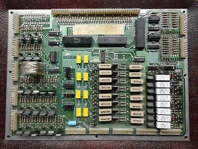 williams system Firepower pinball driver board. Working!