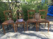 GENUINE ANTIQUE DIVINE FRENCH PROVINCIAL CHAIRS Greensborough Banyule Area Preview