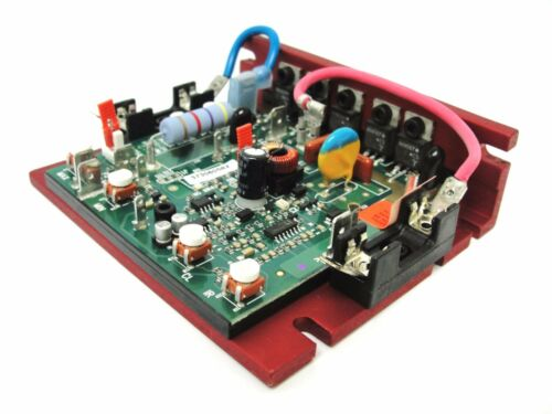 KB Electronics KBMM-125 DC motor control 9449 upc 024822094498 90vdc 3/4-1.5 HP
