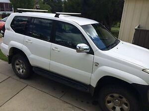 2007 Toyota LandCruiser Wagon Eaglehawk Bendigo City Preview