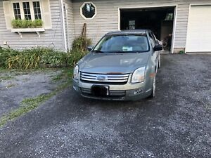 '08 Ford Fusion- must be sold! Willing to deliver