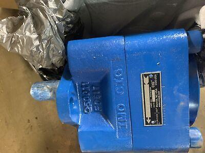 Circor Imo Cig 52050rip Industrial Internal Gear Pump