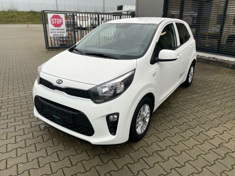 Kia PICANTO (JA) 1.0 Dream Team