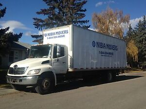 CAR HAUL AND MOVING SERVICE TO ALBERTA