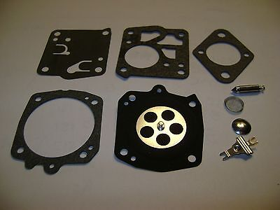 RK-35HS REPAIR KIT FITS WACKER RAMMER BTS 1030 1035 HS TILLOTSON CARBS DR95    for sale  Shipping to Canada