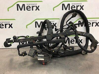 MERCEDES SPRINTER ENGINE WIRING LOOM 9015400707