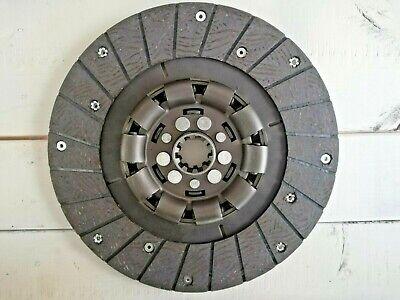 Farmall Ih 358556r92 Clutch Disc 10 Fits Super W4 Super H Hv From Ont