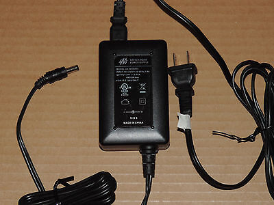 24 Volt Power Supply 24 Volt 2.08 Amps Da22 Dc Switching Eng 3a-502da22