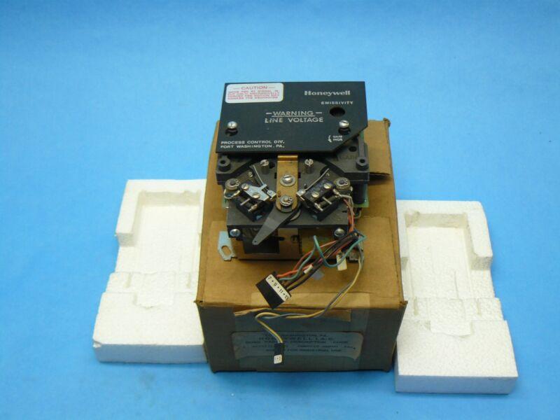 Honeywell 30751714/501 Servoline Recorder Replacement Servo Module Rebuilt