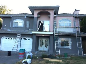 Are you looking for painters for less with quality work?