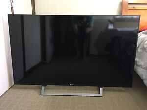 Brand New Sony 49 inch Full HD tv St Clair Penrith Area Preview