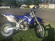 Yamaha WR 450F 2011 Wollongong Wollongong Area Preview