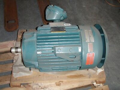 New Baldor Electric Company B644588 30 hp Motor