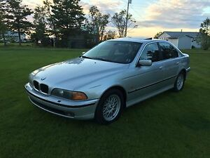 2000 BMW 528I Excellent Condition