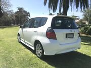 2007 Honda Jazz Vti-S +1 Year Rego & RWC! Williamstown Hobsons Bay Area Preview