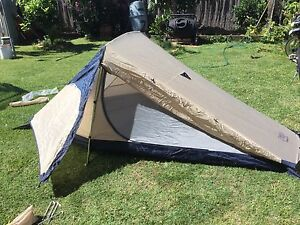 Micro camping gear Victoria Point Redland Area Preview