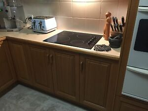 Kitchen Banksia Beach Caboolture Area Preview