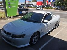 2004 Holden SS Commodore Ute Mitchell Park Marion Area Preview