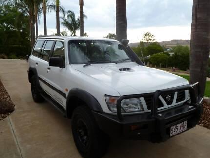 2.8 GU Nissan Patrol