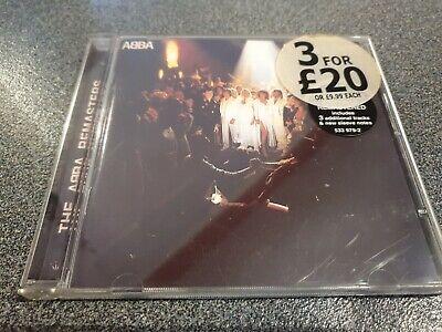 ABBA SUPER TROUPER REMASTERED 1994 CD