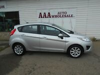 2012 Ford Fiesta SE FWD CLEAN CAN BE FLAT TOWED ! Edmonton Edmonton Area Preview