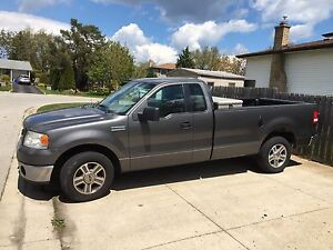 New Work Truck..... Don't need personal any longer
