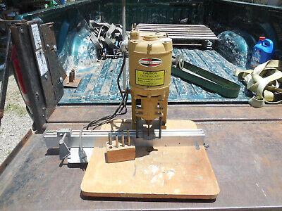Challenger Paper Drill Mdl Jo Sn 42923