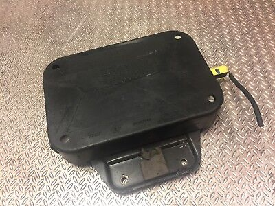 Mercedes Benz ML W163 OEM REAR LEFT DOOR AIRBAG MODULE 1638600605