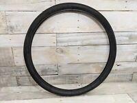 Kenda S-5 Tire-24x1-3//8x1-1//4-Steel Bead-Black-ISO 547 Schwinn S-5