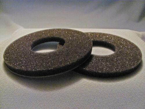 Foam Rings  JBL LE-25   L100 - 4311- L88- etc. (OEM) EXACT FIT