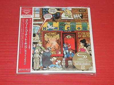 2017 SAVOY BROWNStreet Corner Talking  JAPAN MINI LP SHM CD