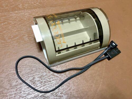 Presto Hot Dogger Electric Plastic -Vintage