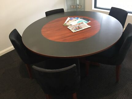 Office Meeting Room Table
