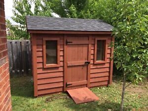 Sheds, Pool houses, bunk houses and MORE!