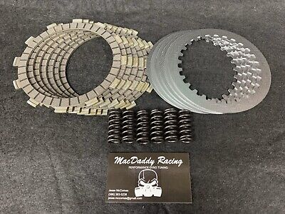 MacDaddy Racing Yamaha Banshee Clutch Kit