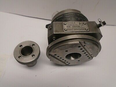 Imperial Newbould Model 202 Spinning Fixture Indexer