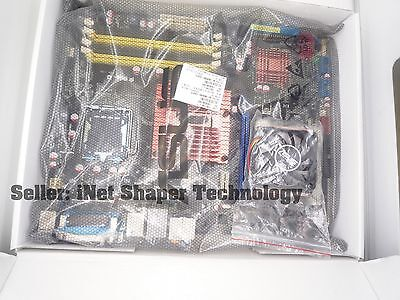 *NEW unused* ASUS P5N-D Socket 775 MotherBoard - NVIDIA® 750i SLI - Presale