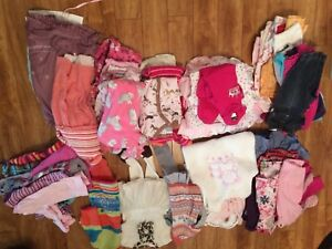 Lot de vêtements 6-9 mois automne/hiver