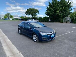 2007 Holden Astra Coupe CDX Manual sport / Rwc Rego Warranty Archerfield Brisbane South West Preview