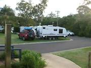 family caravan 19 ft crusader ''la famiglia'' Runcorn Brisbane South West Preview