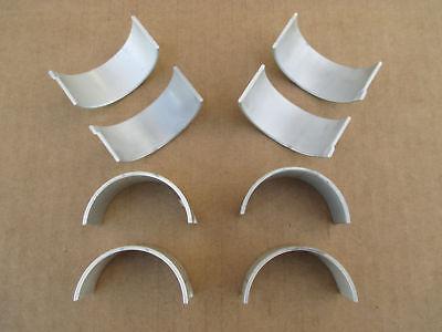 4 Sets Rod Bearings Standard For Ih International Cub Lo-boy Farmall