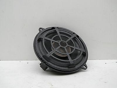 Renault Scenic II Megane Door Speaker Box Rear Left or Right 8200439474