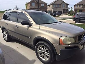 MOVING- 2004 Volvo XC90 - 7 Passenger - **E-Tested**