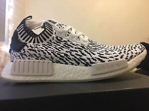 Adidas nmd Phillip Woden Valley Preview