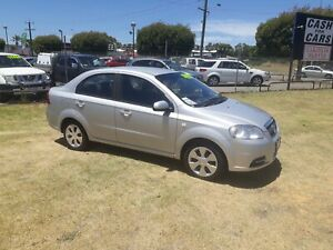 2009 Holden Barina Maddington Gosnells Area Preview