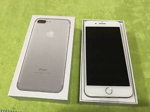 Brand New IPhone 7 + Belmore Canterbury Area Preview